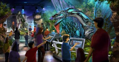 Avatar: Discover Pandora Exhibition opening in Taipei in Dec (Non Disney Press Release)