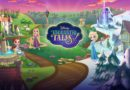 Disney Enchanted Tales Now Available For Mobile Devices
