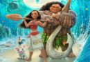 New Moana Poster Image Released Today