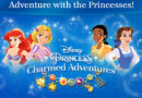 Disney Princess: Charmed Adventures App Announcement