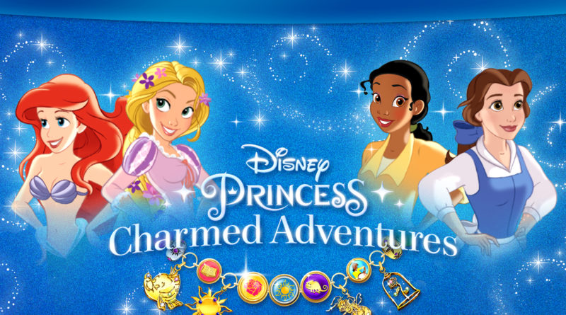 Disney Princess: Charmed Adventures