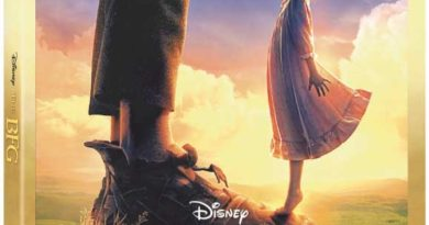 The BFG – Now on Home Video (Jason's 1st Impressions)