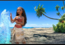Moana Preview – Water – A Technical & Visual Effects Challenge