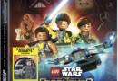 LEGO Star Wars The Freemaker Adventures Complete Season One – Blu-ray and DVD on Dec. 6th