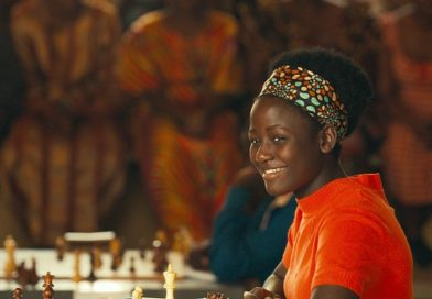 """Queen of Katwe""- Maggie's Review"
