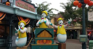 Disneyland Paris Halloween Featured Image