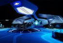 Shanghai Disney Resort Unveils TRON Realm, Chevrolet Digital Challenge (Press Release)