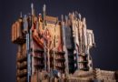 Guardians of the Galaxy – Mission: BREAKOUT!  – Scale Model Pictures & Video (Disney Release)