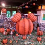 """Grand Californian Halloween Pump-""""cake"""" Patch"""