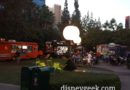Food trucks at Downtown Disney