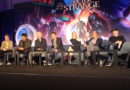 "Marvel's ""Doctor Strange"" – Press Conference"