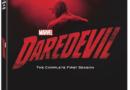 """Marvel's Daredevil: The Complete First Season"" On Blu-ray Nov. 8"