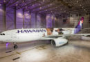 Hawaiian Airlines Unveils 1st of 3 A330s Featuring Moana Images
