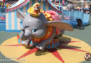 Dumbo Turns 75 Today – Pictures/Video from the Parks Around the World