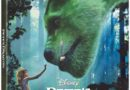 Pete's Dragon Coming to Home Video November 29th