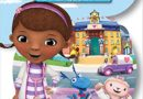 Doc McStuffins: Toy Hospital Available on DVD (Daynah's 1st Impressions)