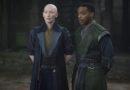 "Marvel's ""Doctor Strange"" – Maggie's Review"