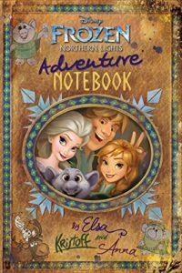Frozen Adventure Guide