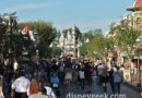 #Disneyland – Main Street USA