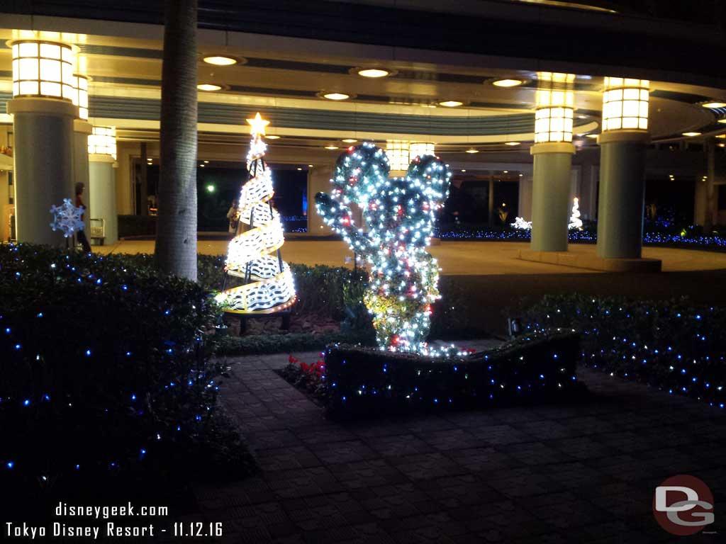 Tokyo Disney Resort -