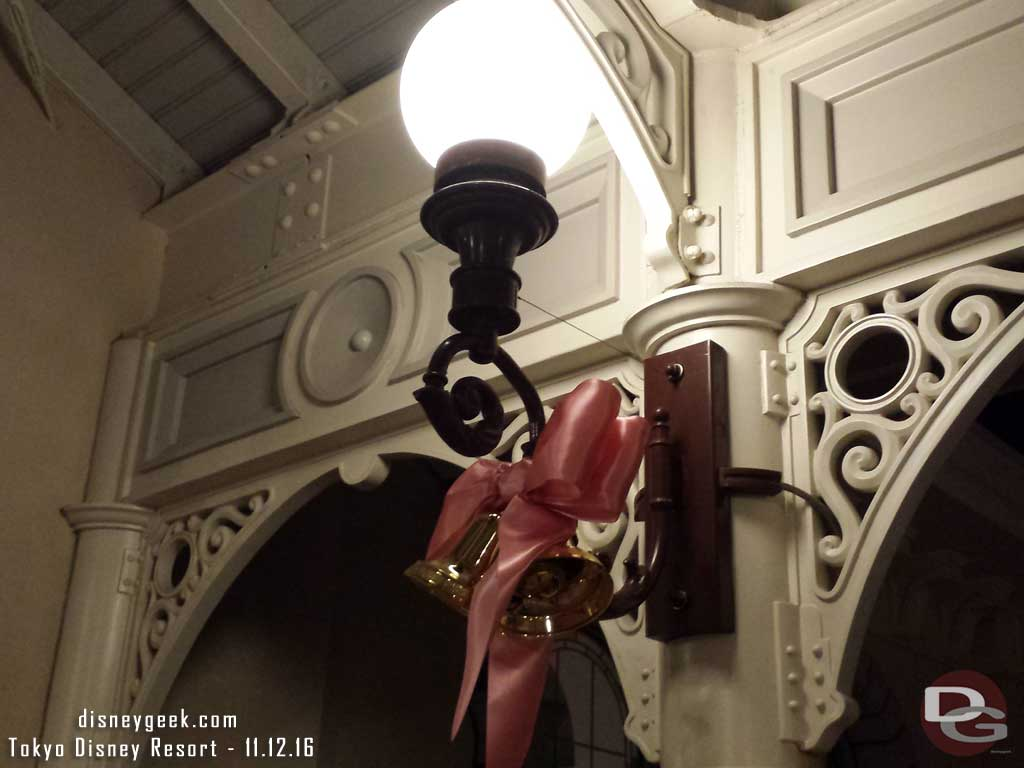 Tokyo Disney Resort - Resort Line Disneyland Station