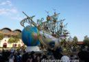 Tokyo Day 2: An Afternoon at Tokyo DisneySea