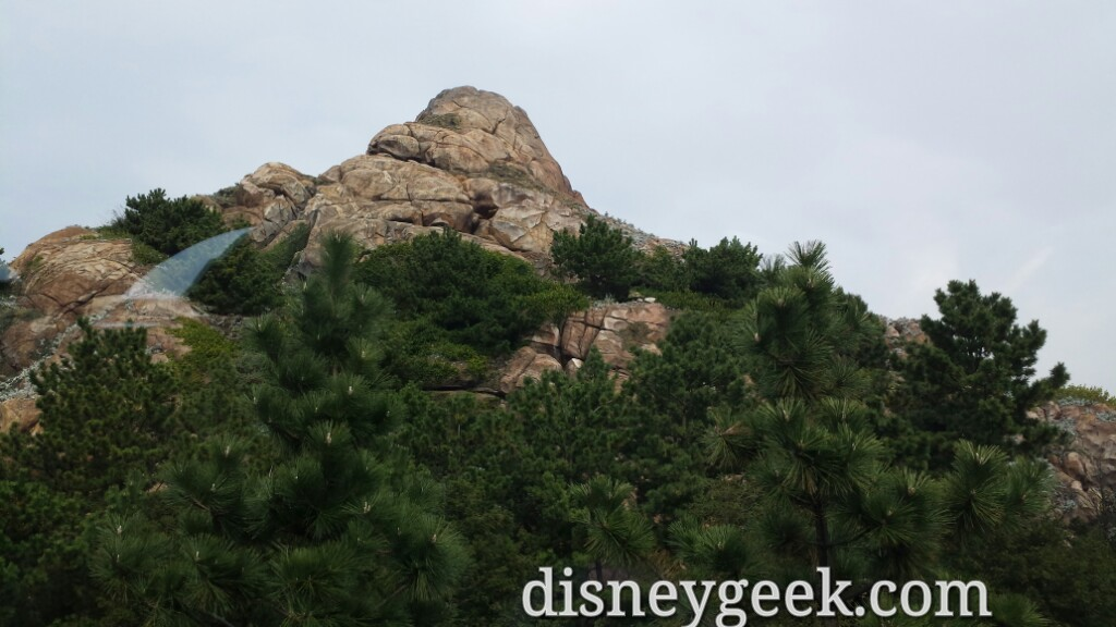 Tokyo DisneySea - From Port Discovery