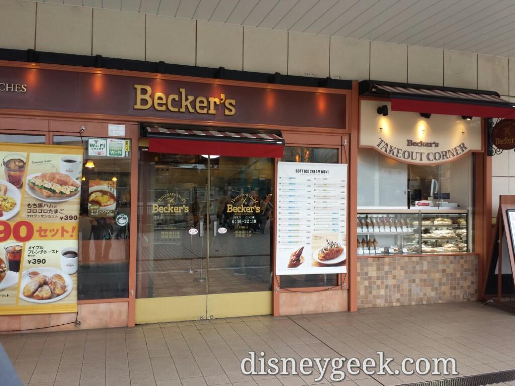 Becker's