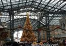 Tokyo Day 4: Tokyo Disneyland – Pictures from the 1st couple hours today