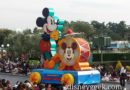 Tokyo Day 4: Tokyo Disneyland – Happiness is Here Parade