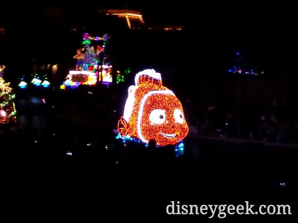 Tokyo Disneyland - Dreamlights