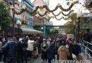 Tokyo Day 5: Tokyo DisneySea – Leaving for the park, arrival & Toy Story Madness