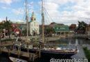 Tokyo Day 5: Tokyo DisneySea – American Waterfront