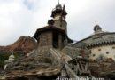 Tokyo Day 5: Tokyo DisneySea – Fortress Explorations