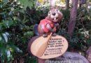 Tokyo Day 5: Tokyo Disneyland – Critter Country