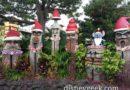 Tokyo Day 5: Tokyo Disneyland – Afternoon/Evening Picture Assortment
