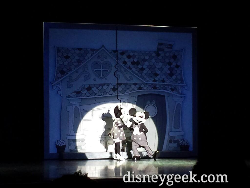 Tokyo Disneyland -  One Man's Dream II