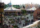 Tokyo Day 6: Tokyo Disneyland – Fairy Tale Hall, Mickey Nuggets & More