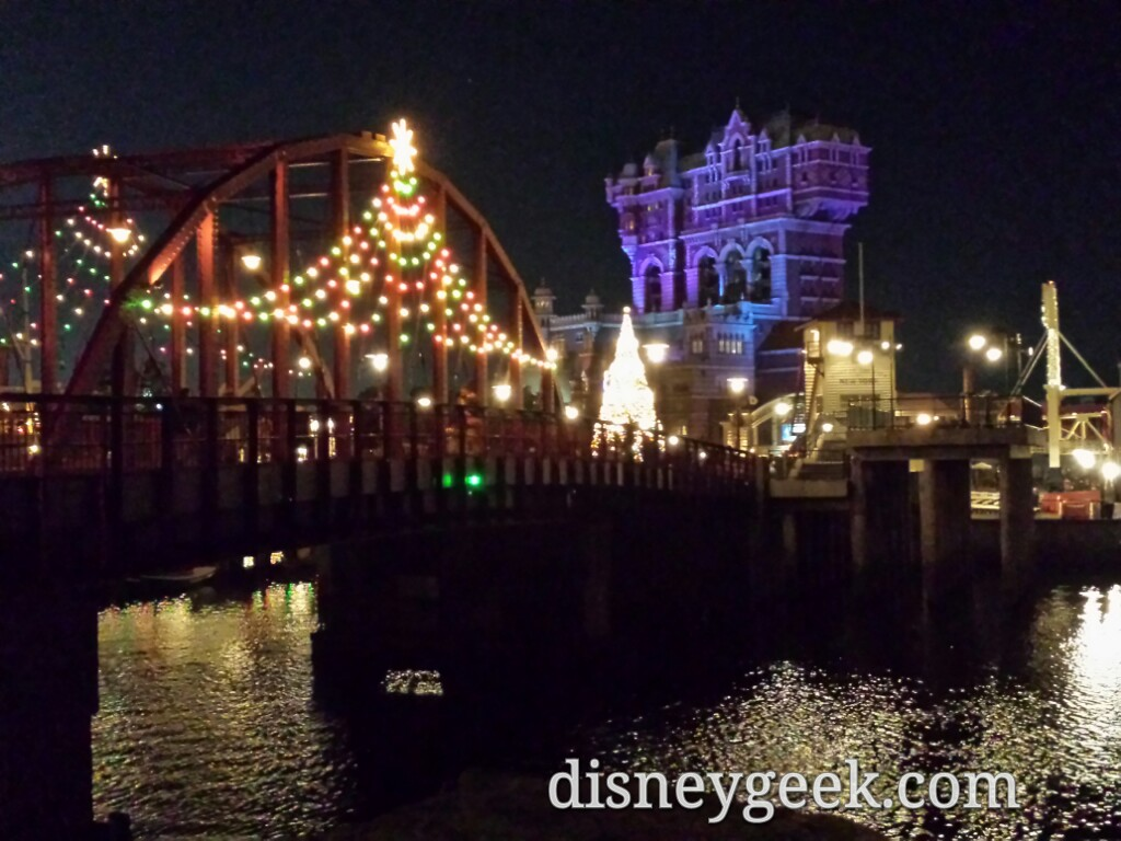 Tokyo DisneySea -