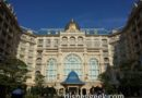 Tokyo Day 7: Tokyo Disneyland Hotel