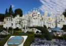 Small World Holiday at #Disneyland