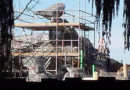 ​Disneyland Star Wars Construction Check (11/04)