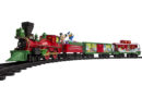 Two New Lionel Disney Train Sets For Christmas