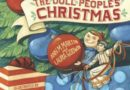 Book: The Doll People's Christmas