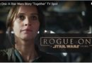 Rogue One: A Star Wars Story – New TV Spot & Banners