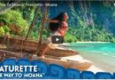 Moana – The Way To Moana Featurette & We Know the Way Clip