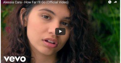 Moana - Music Video