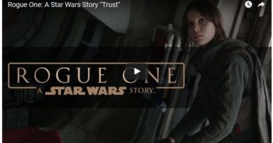 Rogue One Clips
