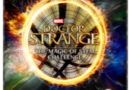 Doctor Strange: The Magic of STEM Challenge Finalists and Grand Prize Winner
