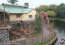 Tokyo Disneyland Camp Woodchuck Final Preparations – Opens 11/22